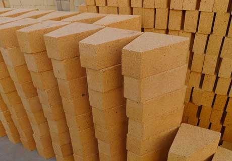 Cheap Acid Resistant Refractory Bricks For Sale in Rongsheng Kiln Refractory Manufacture