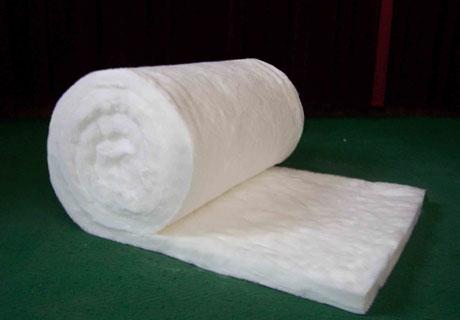 Cheap ceramic fiber blanket for sale in rongsheng for Fiber wool insulation
