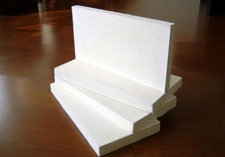 Cheap Ceramic Fiber Board For Sale in Rongsheng Kiln Refractory Manufacture