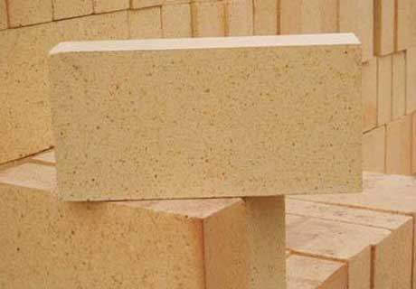 Cheap High Alumina Refractory Bricks In RS