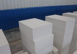 Cheap Corundum Bricks For Sale in Rongsheng Kiln Refractory Material Manufacturer