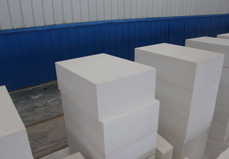 Cheap Corundum Bricks For Sale in Rongsheng Kiln Refractory Material Manufacture