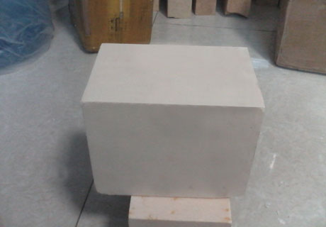 Cheap Corundum Refractory Brick For Sale in Rongsheng Kiln Refractory Material Manufacture