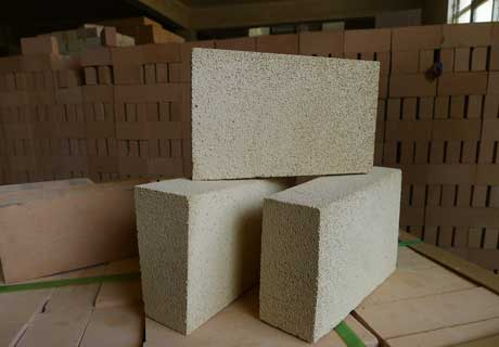 Cheap Insulating Refractory Brick For Sale in Rongsheng Kiln Refractory Material Supplier
