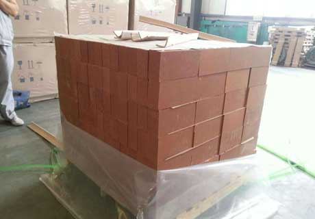 Cheap Magnesite Bricks For Sale in Rongsheng Kiln Refractory Supplier