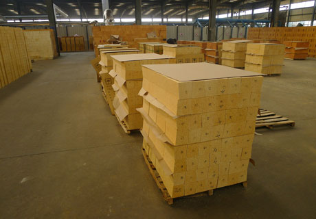 Refractory Bricks In RS Manufacturer