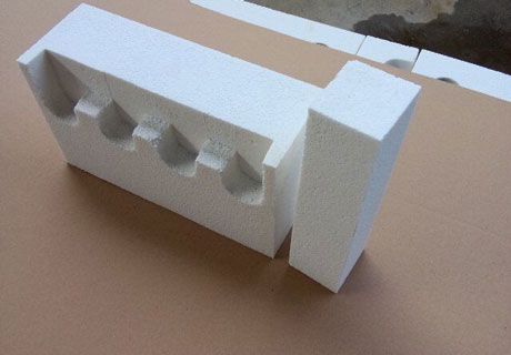 High Quality Alumina Bubble Brick for Sale In Rongsheng Manufactuerer