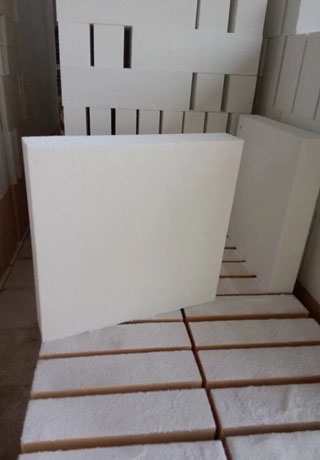 Cheap Alumina Bubble Brick For Sale