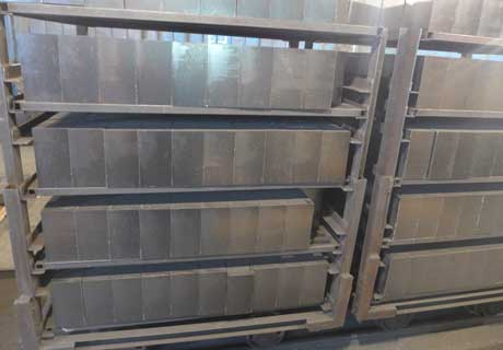 Cheap Magnesia Carbon Bricks For Sale In Rongsheng Manufacturer