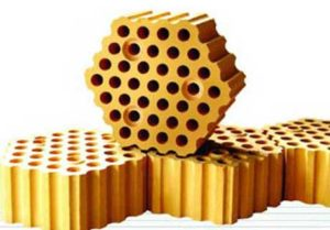 Cheap Checker Bricks For Sale In Rongsheng Refractory Manufacturer