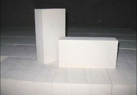 Light Weight Insulation Fire Brick For Sale In Rongsheng Manufacturer.