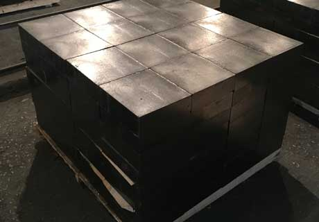 High Quality Magnesia Carbon Refractory Brick