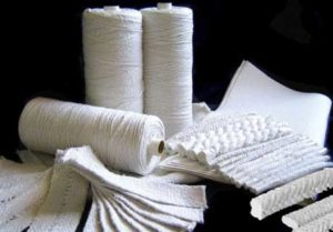 Quality Ceramic Fiber Textiles For Sale