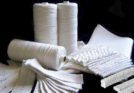 Quality Ceramic Fiber Textiles For Sale