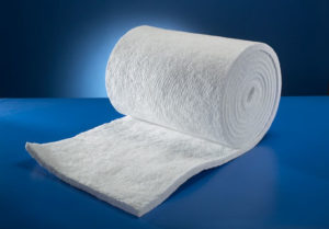 Quality Ceramic Insulation Blanket For Sale-Rongsheng Factory