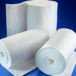 High Temperature Insulation Blanket