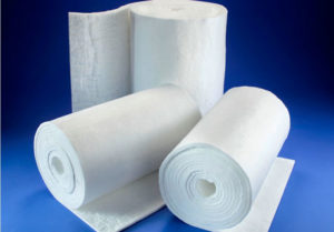 High Temperature Insulation Blanket For Sale In Rongsheng Factory