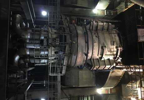 Industrial Kiln for Sale In Rongsheng Refractory Manufacturer