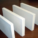 Ceramic Fiber Insulation Board
