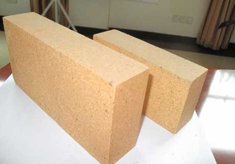 Light Weight Fire Clay Brick For Furnace