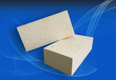 Lightweight Silica Insulation Bricks for Sale