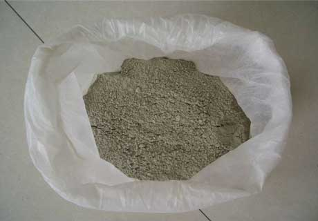 Lightweight Thermal Insulation Refractory Castable For Sale In Rongsheng Factory
