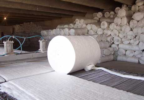 Best Refractory Blanket for Furnace Lining