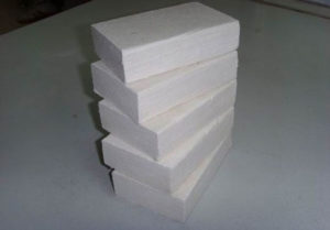 Buy Refractory Ceramic Insulation Board
