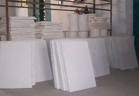 Sale Refractory Insulation Board
