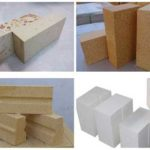 Classification of Refractory Brick